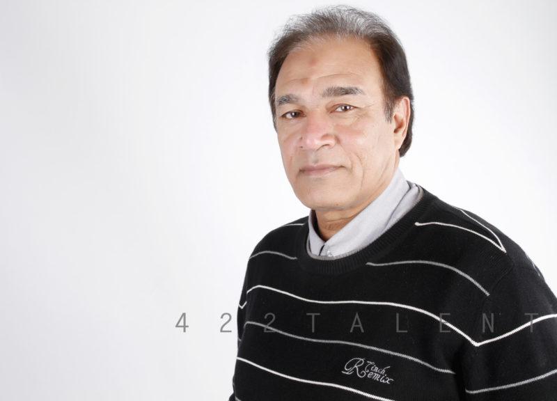 Syed Alamdar