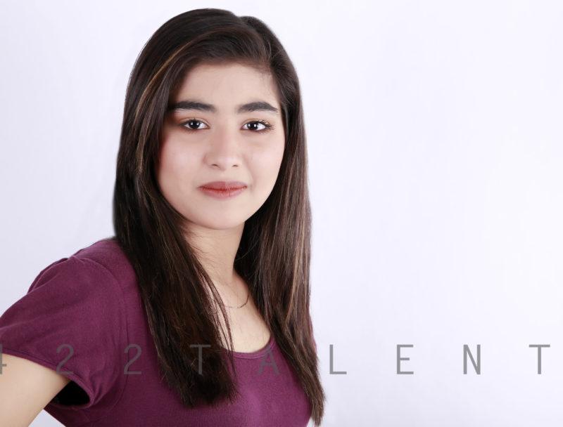 Alishba Umer