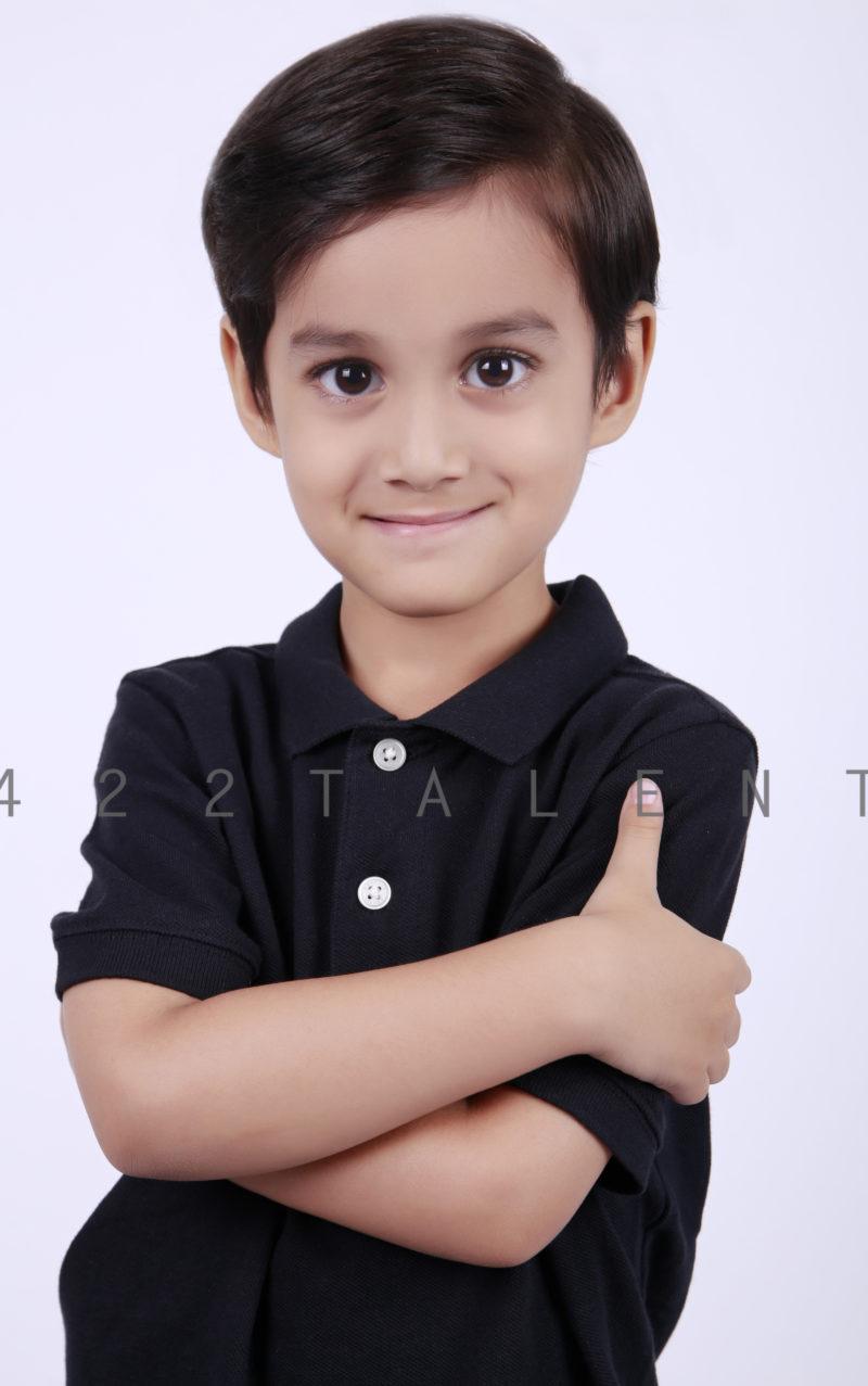 Mahd Naveed