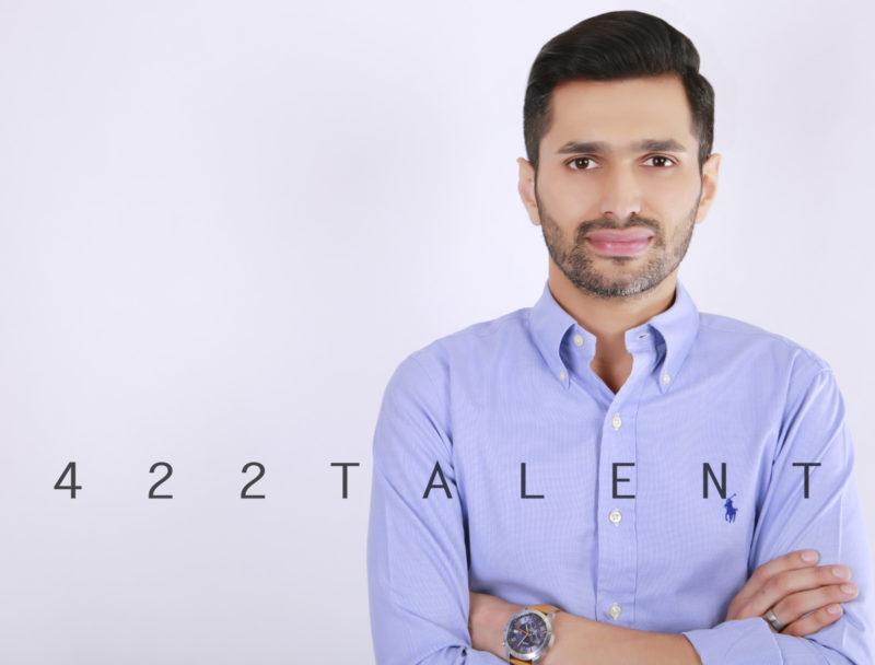 Salman Zahid