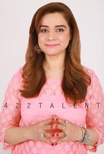 Dr. Farzeen Malik