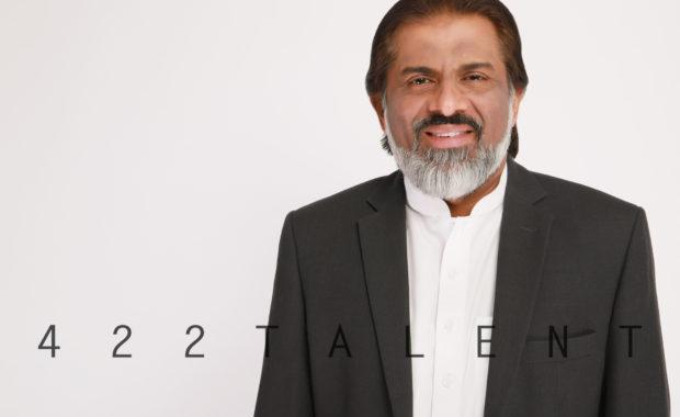 Haroon Khan