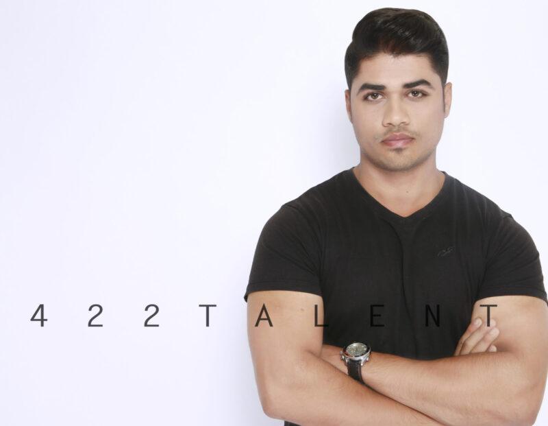 Sharoz Amir