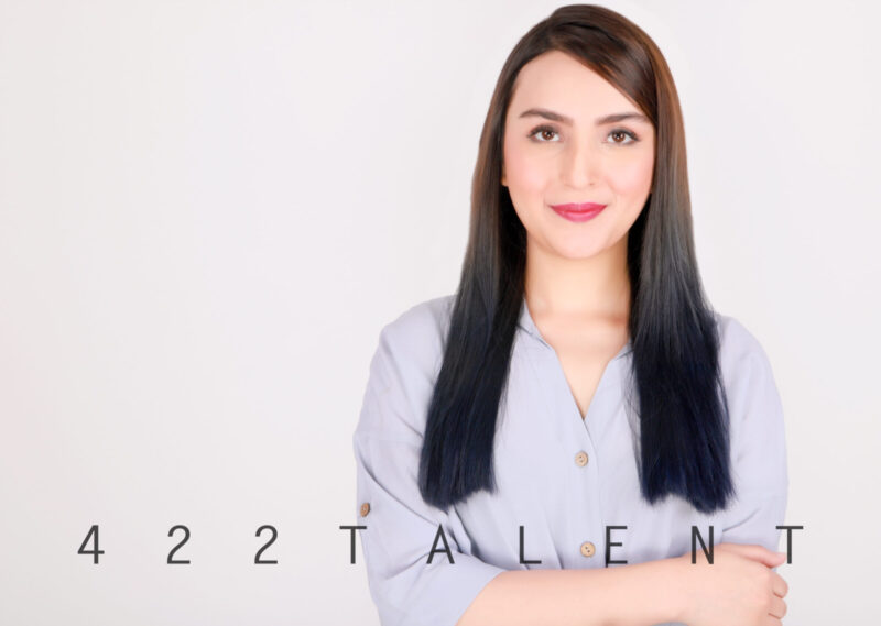 Shahreen Iftikhar