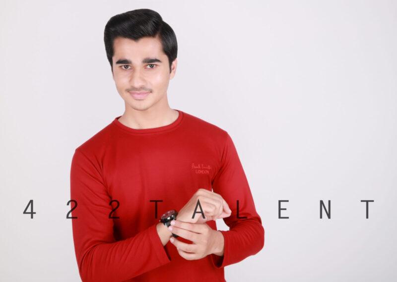 Imad Khan
